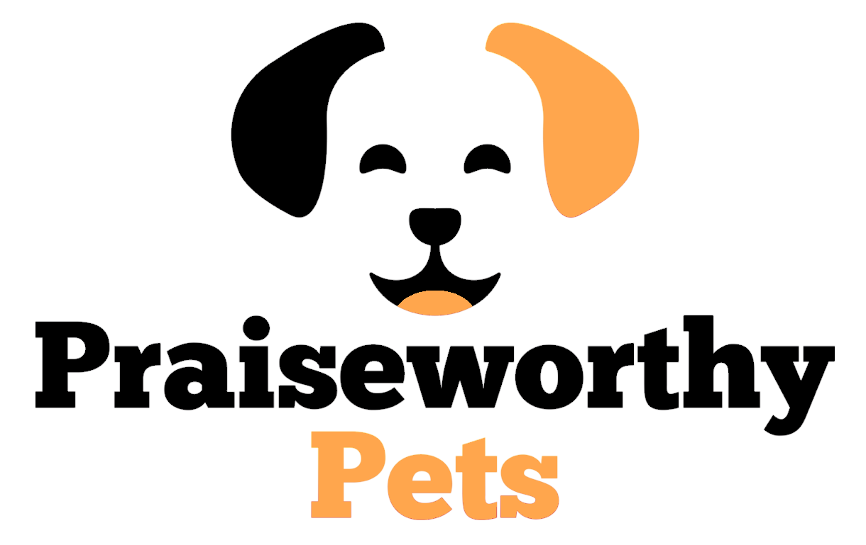 Praiseworthy Pets logo