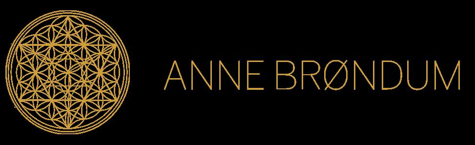 Anne Brøndum • Spirituel vejleder og healer