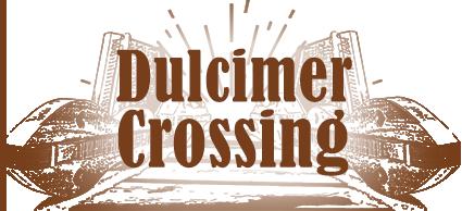 Dulcimer Crossing logo