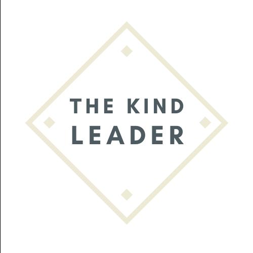 The Kind Leader logo