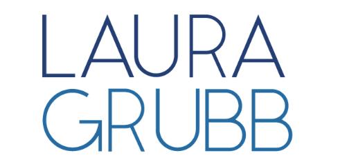 Laura Grubb logo