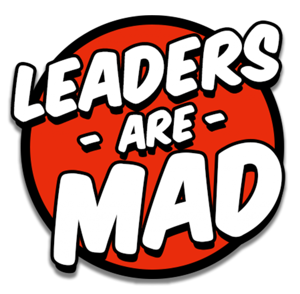 Leaders are making a difference Ltd logo