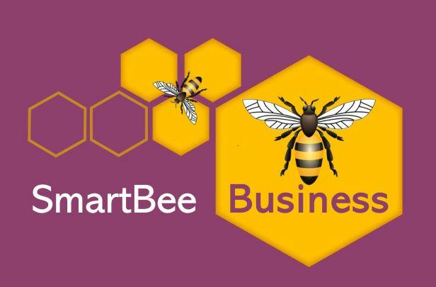 SmartBee Business logo