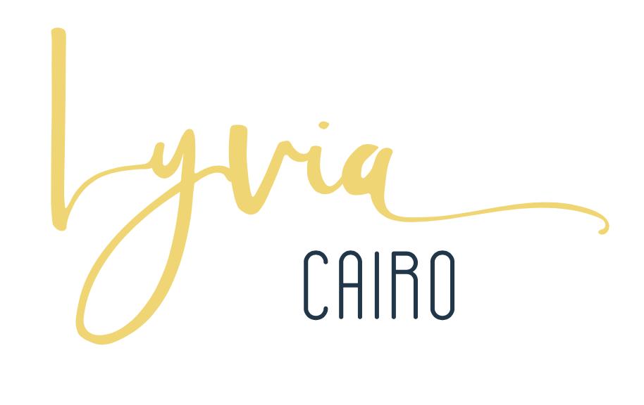 Lyvia Cairo logo