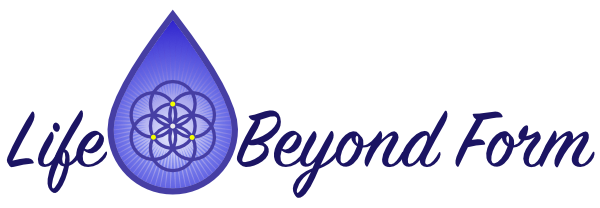 Life Beyond Form logo
