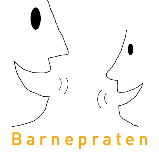 Barnepraten logo