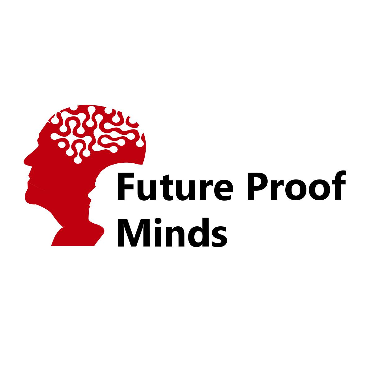 Future Proof Minds Consulting logo