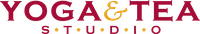 Yoga & Tea Studio logo