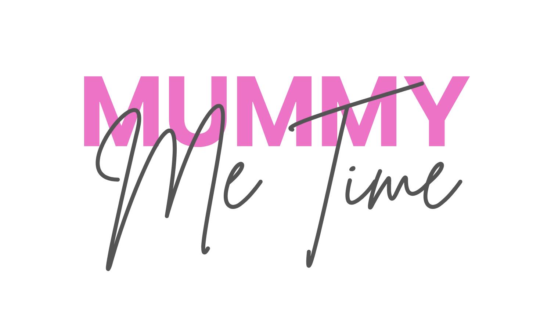 Mummy Me Time logo