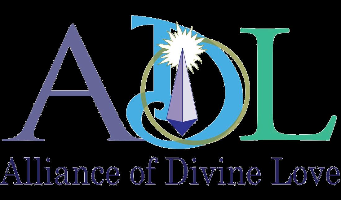 Alliance of Divine Love logo