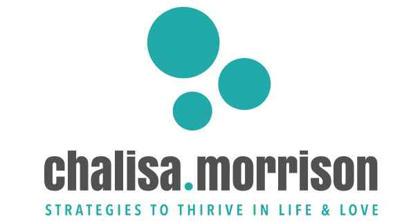 Chalisa Morrison logo