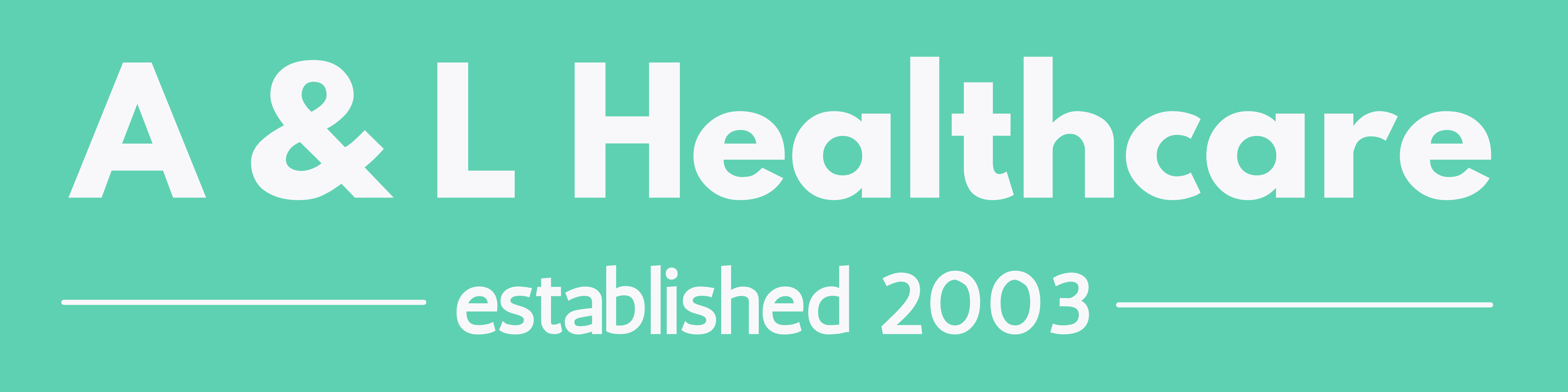 A & L Healthcare Training and Consultancy logo