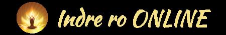 Indre ro ONLINE logo