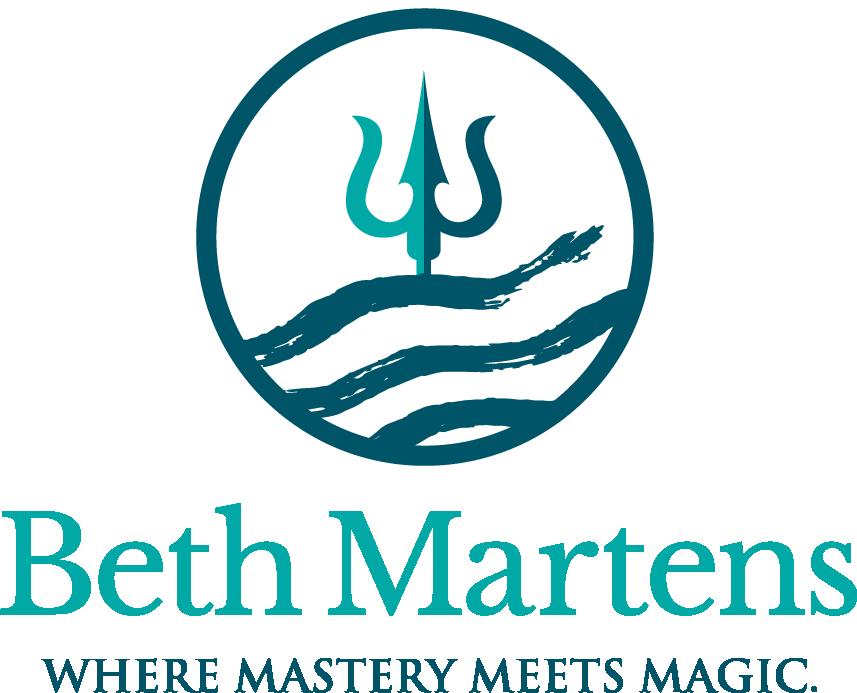 Beth Martens  logo