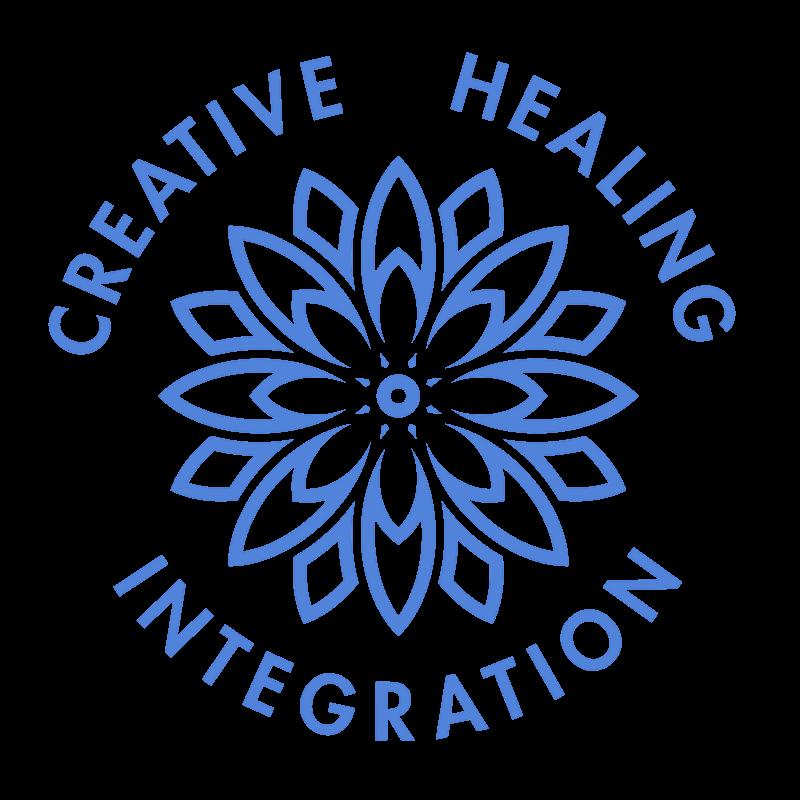 Creative Healing Integration logo