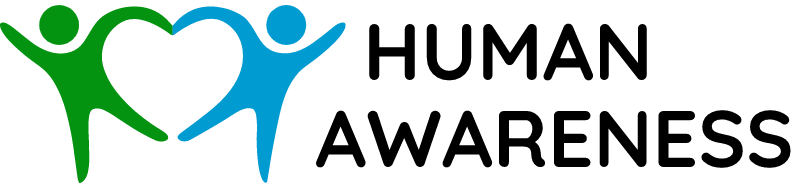 Human Awareness World logo