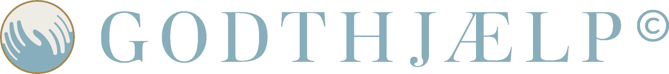 GODTHJÆLP Institute logo