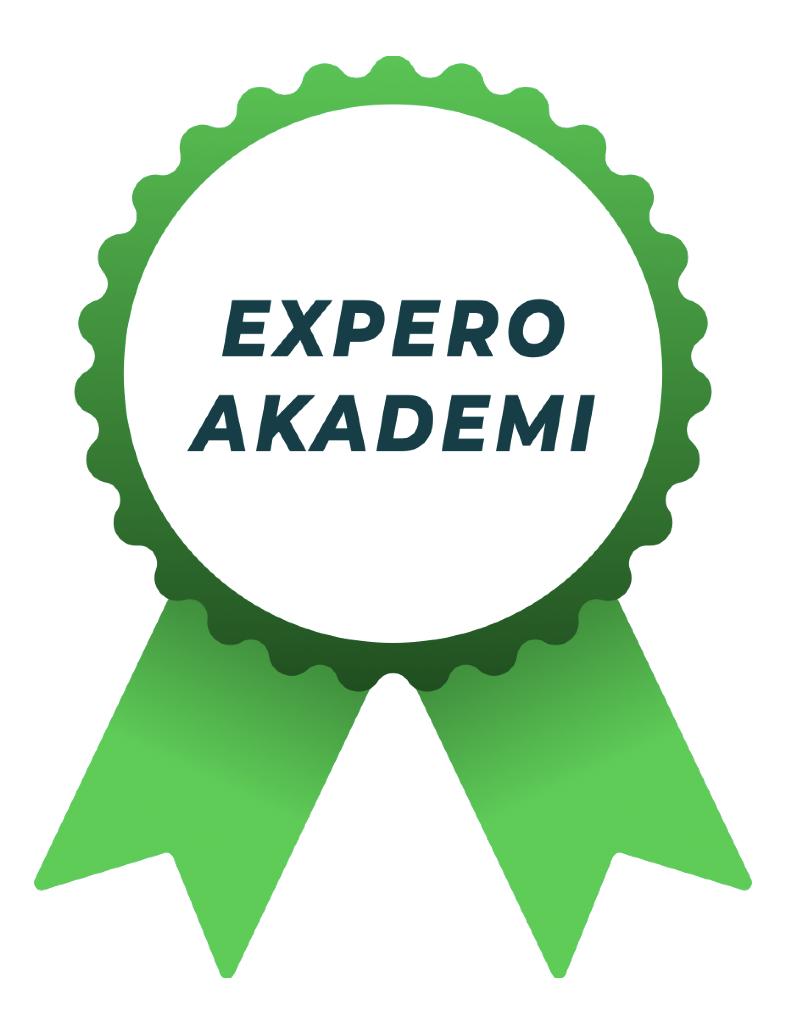 EXPERO Akademi