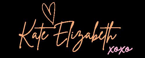 Kate Elizabeth Parenting logo
