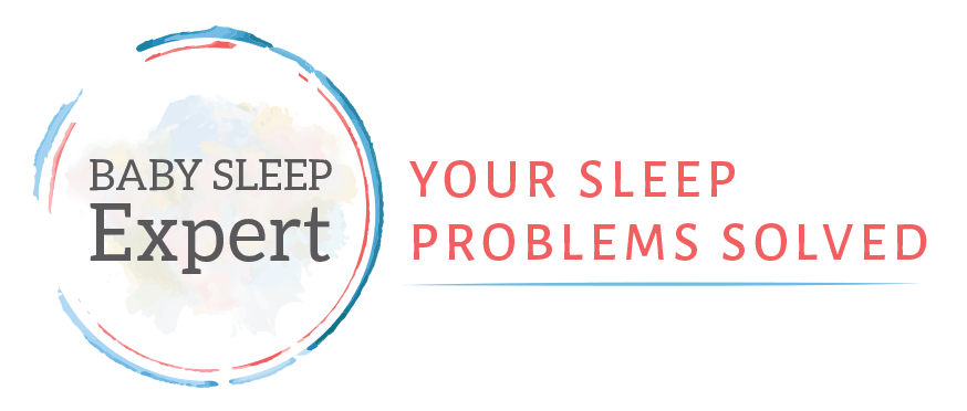 Baby Sleep Expert logo