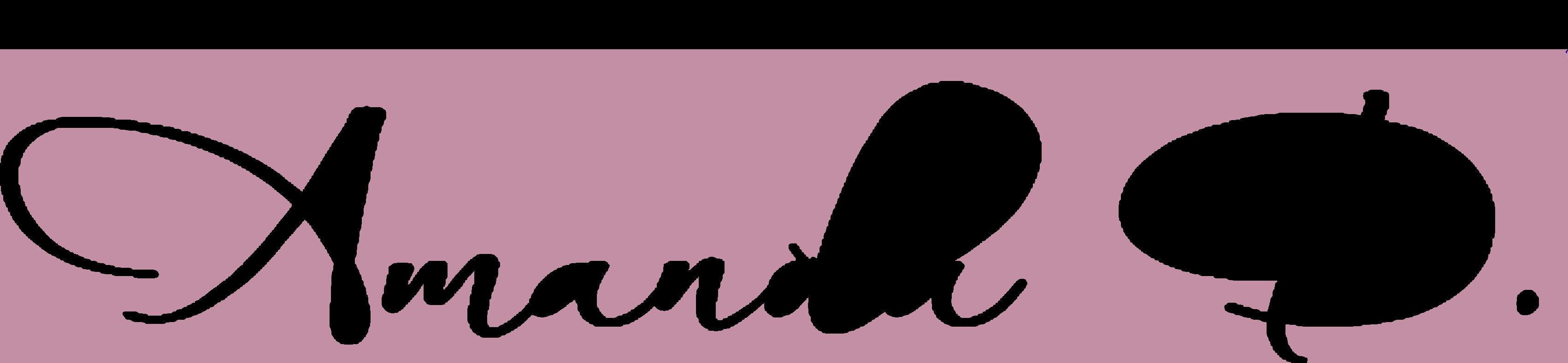 Amanda D. logo