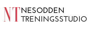 Nesodden Treningsstudio logo