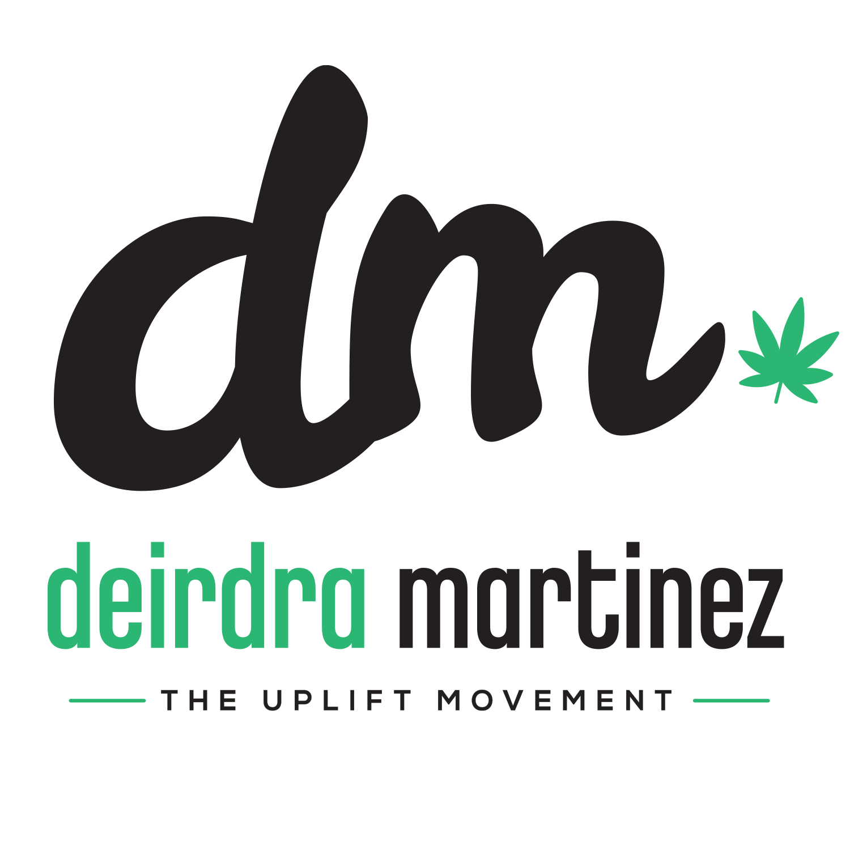 Deirdra Martinez logo