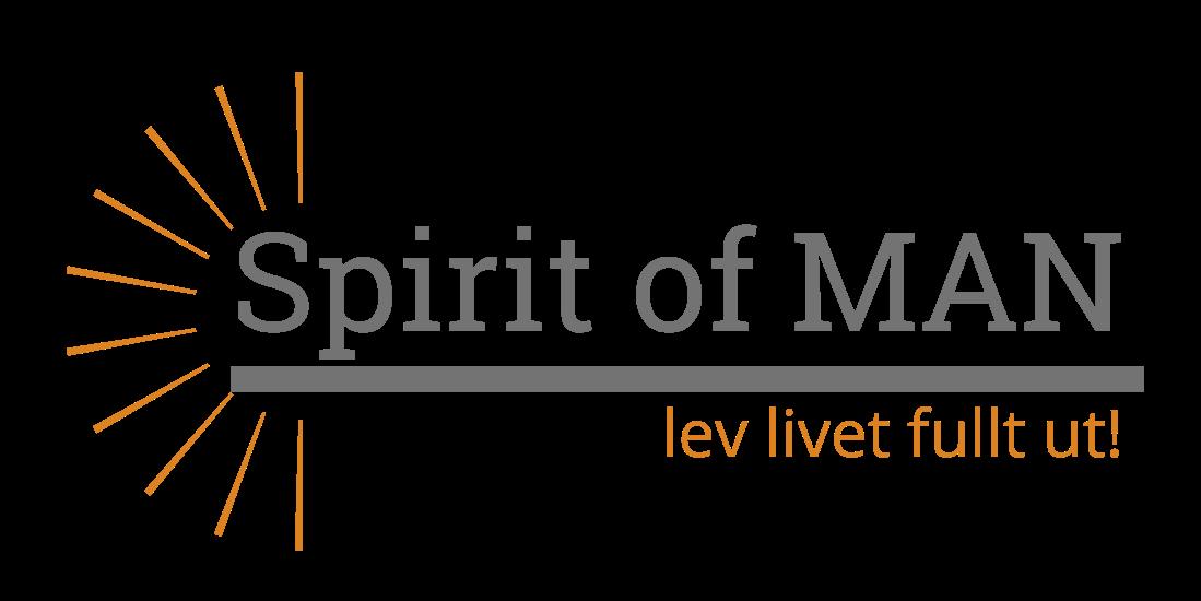 Spirit of MAN logo